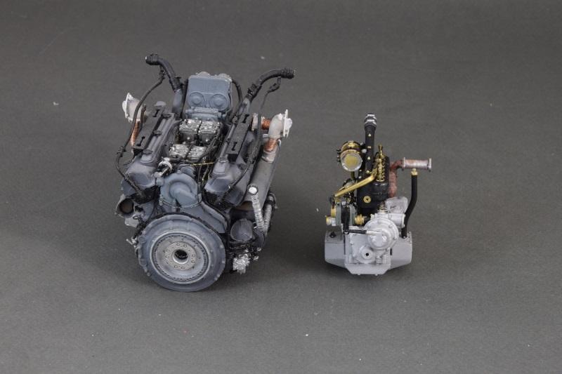 FT-17 Takom 1:16 - Page 2 Comparaison-moteurs